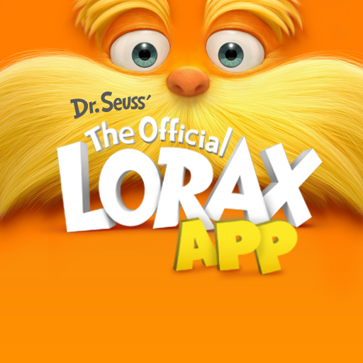 The Official Lorax App app icon