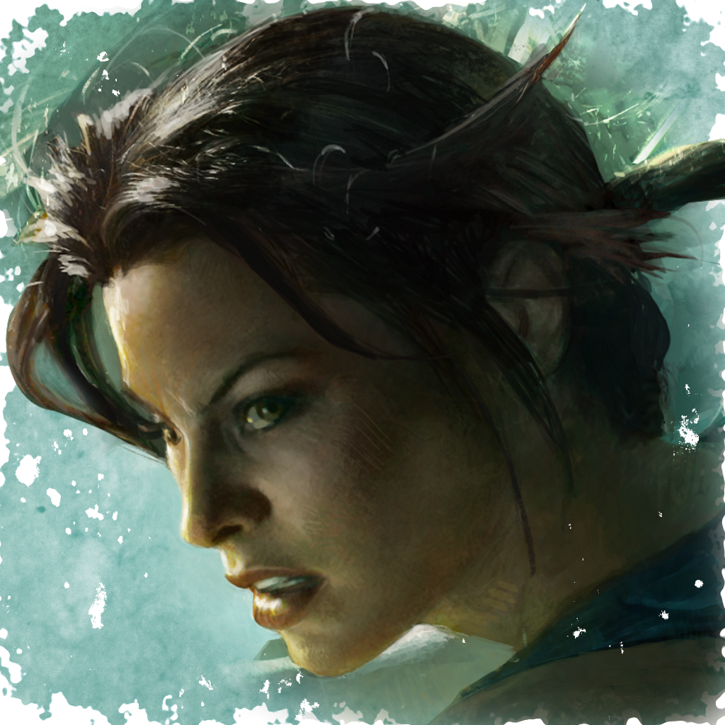 Lara Croft and the Guardian of Light™ iOS